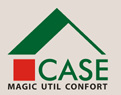 Case de lemn - Magic util confort